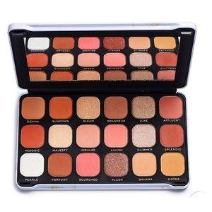 Makeup Revolution Eye Shadow Palette - Decadent